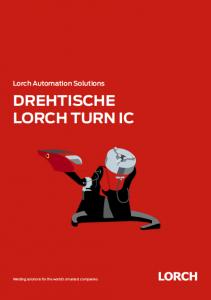 lorchdrehtisch
