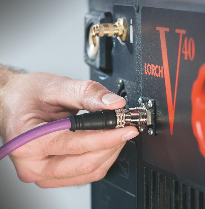 LORCH LorchNet Plug and Weld [Web & Office]
