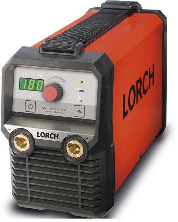 Lorch-MicorStick-180-CP