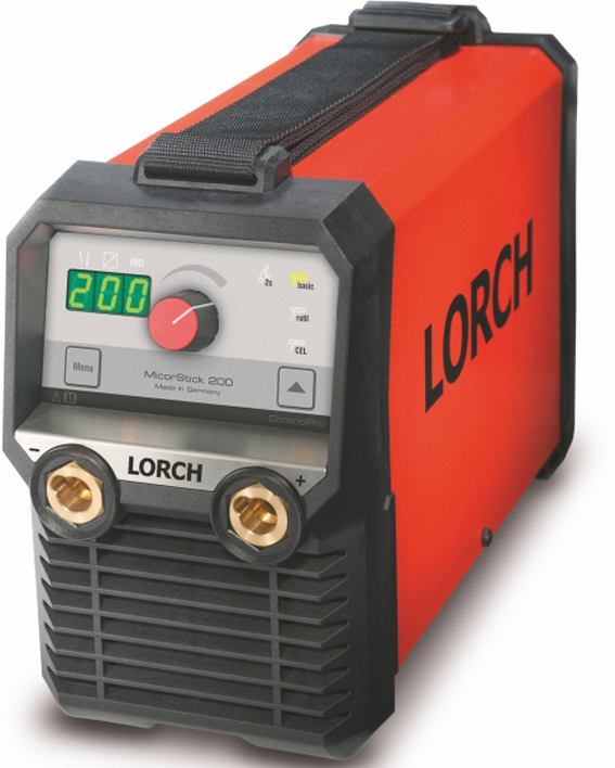 Lorch-MicorStick-200-CP