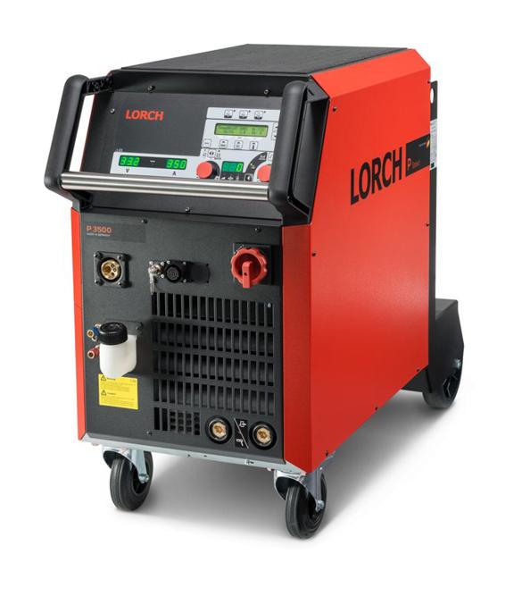 Lorch-P-3500