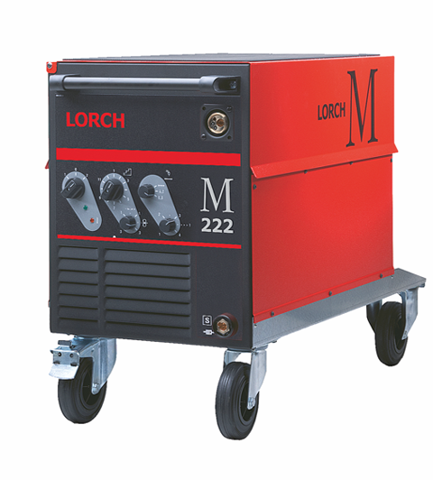 Lorch D-M222