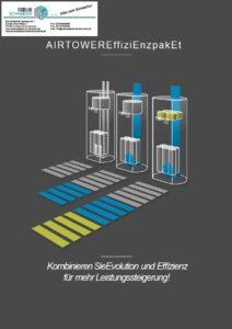 Deckblatt Novus Air Effizienzpaket Airtower Absaugung Jörg Schneider Schweisstechnik weldix.de
