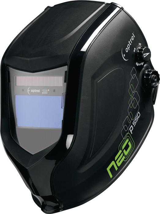 Schweißerschutzhelm Optrel neo P550
